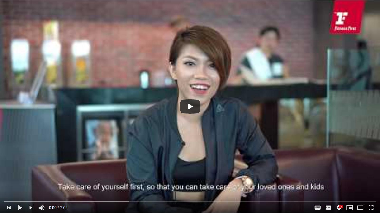 New You Achievement Awards 2019 | Ai Yiing Lim