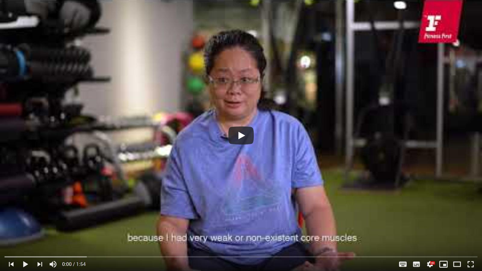 New You Achievement Awards 2019 | Yueh Li Tan